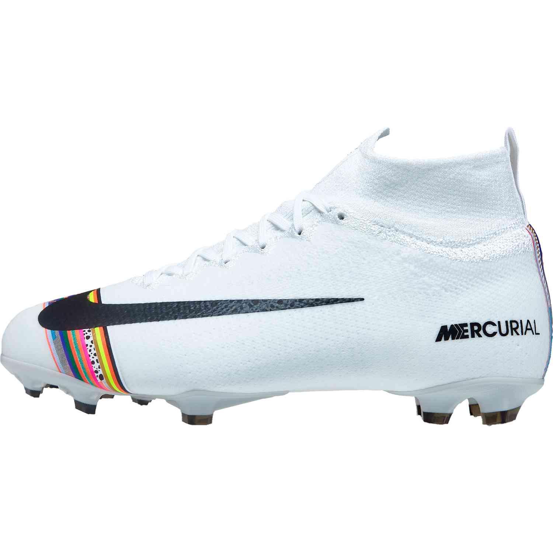 f63de5a6e Kids Nike Mercurial Superfly 6 Elite FG - Level Up - SoccerPro
