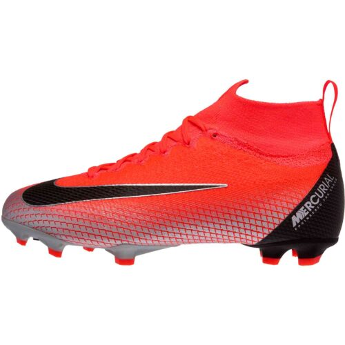 Kids Nike CR7 Mercurial Superfly 6 Elite FG – Chapter 7