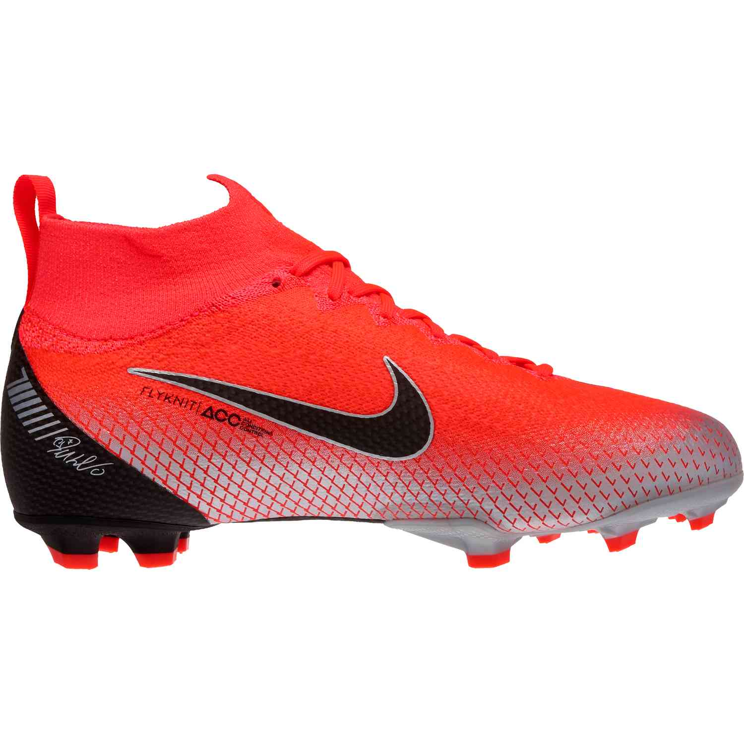new products 66517 e6e6b Kids Nike CR7 Mercurial Superfly 6 Elite FG – Chapter 7