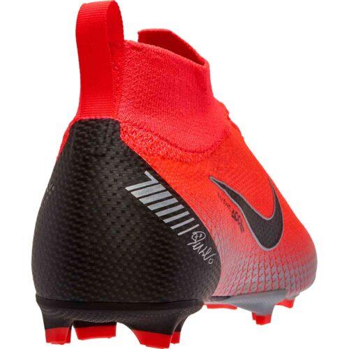 Kids Nike CR7 Mercurial Superfly 6 Elite FG – Chapter 7