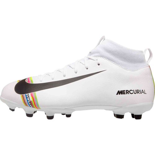 Kids Nike Mercurial Superfly 6 Academy MG – Level Up