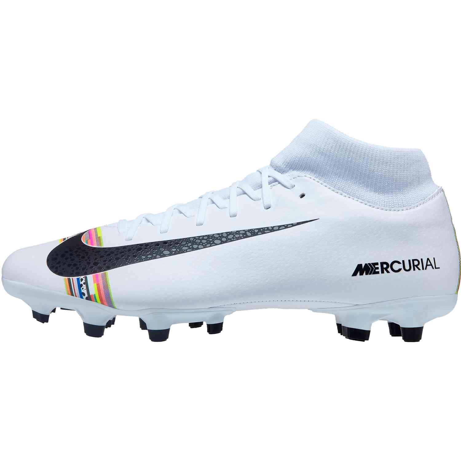 Nike Mercurial Superfly 6 Academy TF Level Up SoccerPro