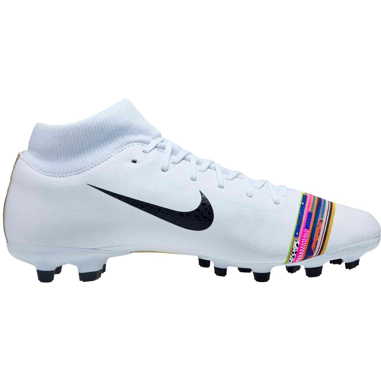 Nike Mercurial Superfly 6 Academy FG - Level Up - SoccerPro - photo #2