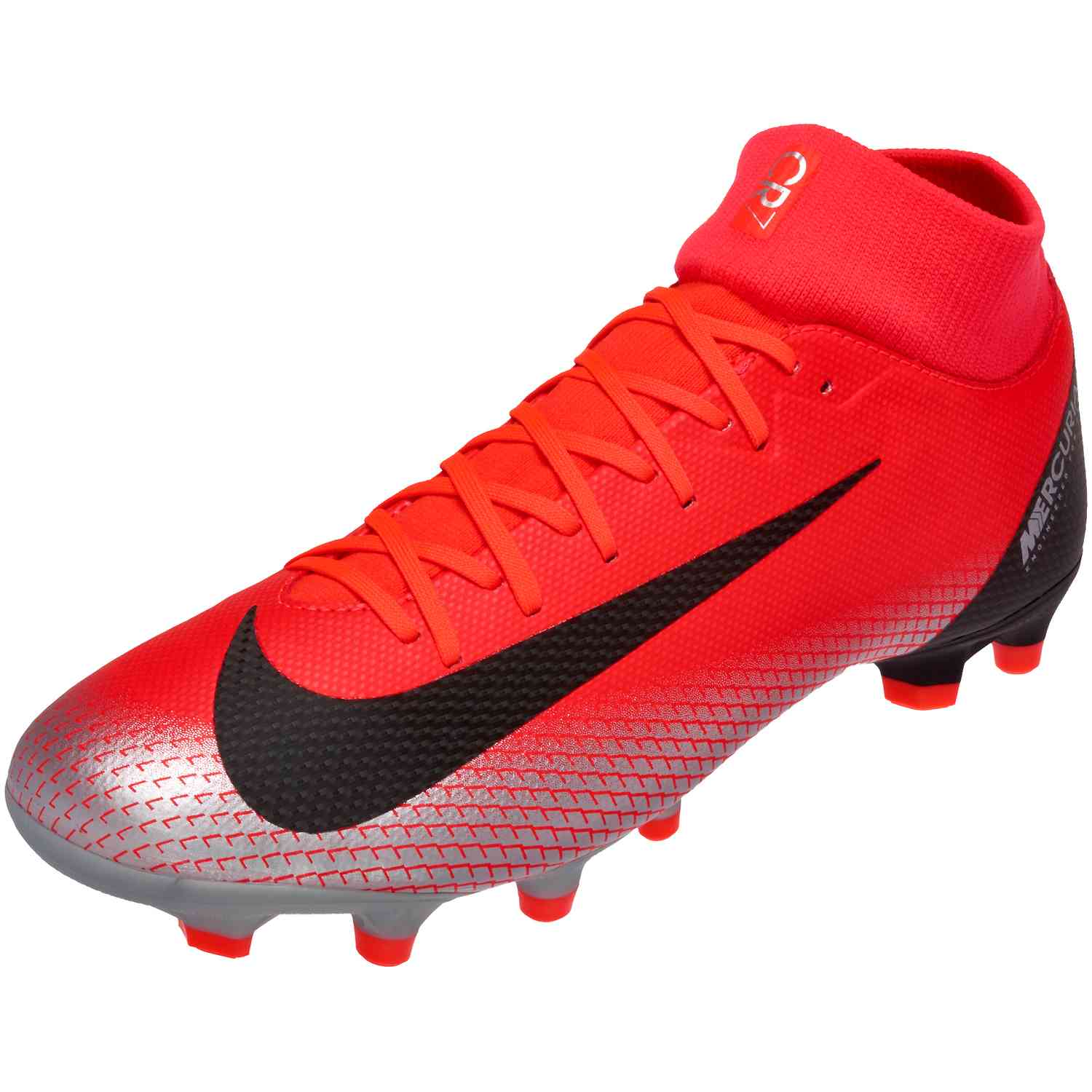 buy popular a893b c5bfe Nike CR7 Mercurial Superfly 6 Academy FG - Chapter 7 - SoccerPro
