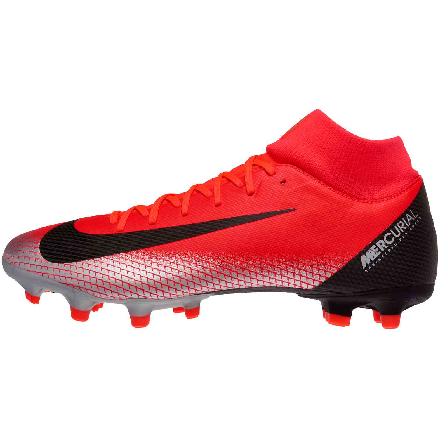 new arrival 14dc3 b46ad Nike CR7 Mercurial Superfly 6 Academy FG – Chapter 7