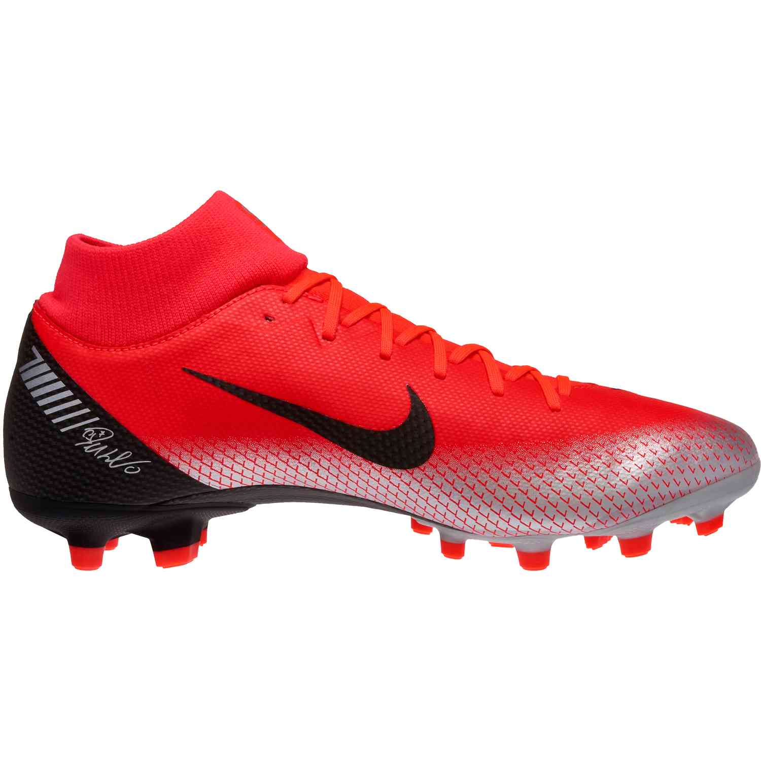 nike cr7 mercurial superfly 6 academy fg chapter 7. Black Bedroom Furniture Sets. Home Design Ideas