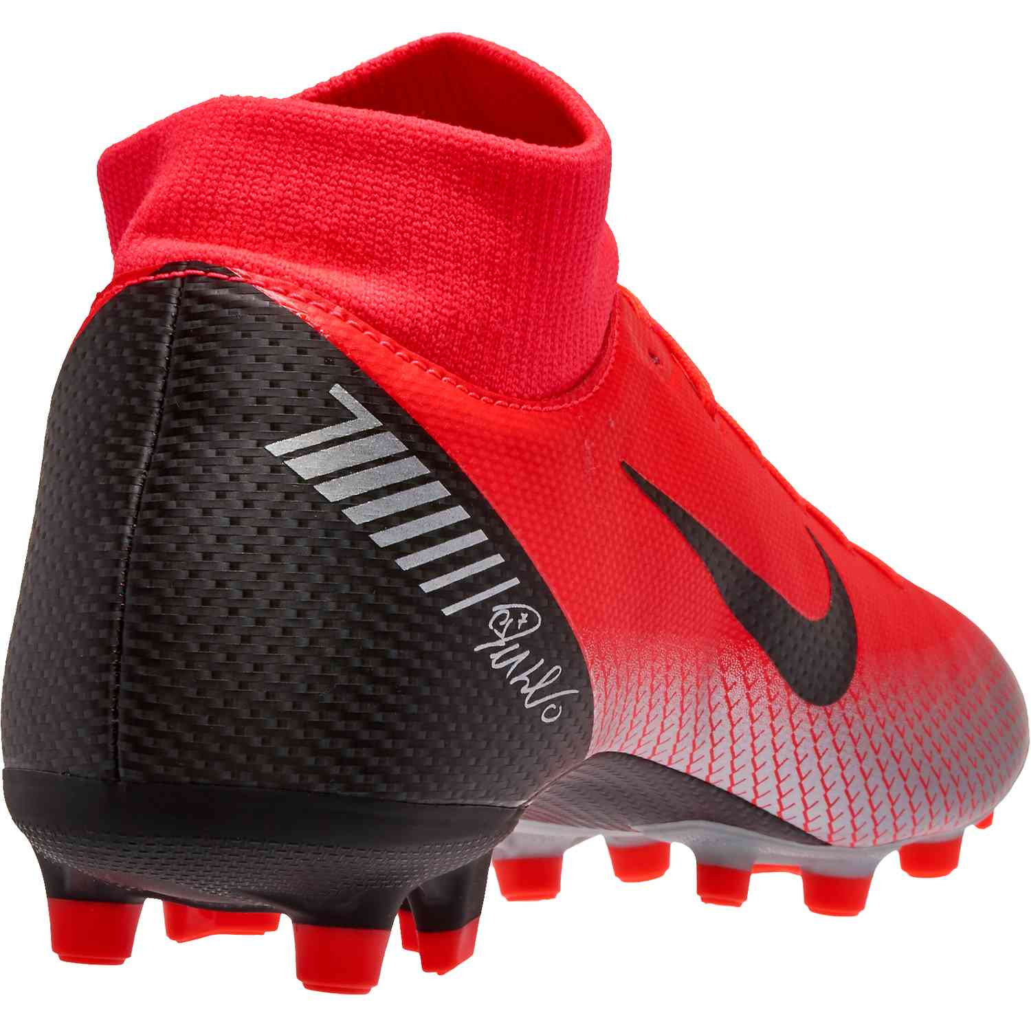 new arrival 9e0be 23dc5 Nike CR7 Mercurial Superfly 6 Academy FG – Chapter 7