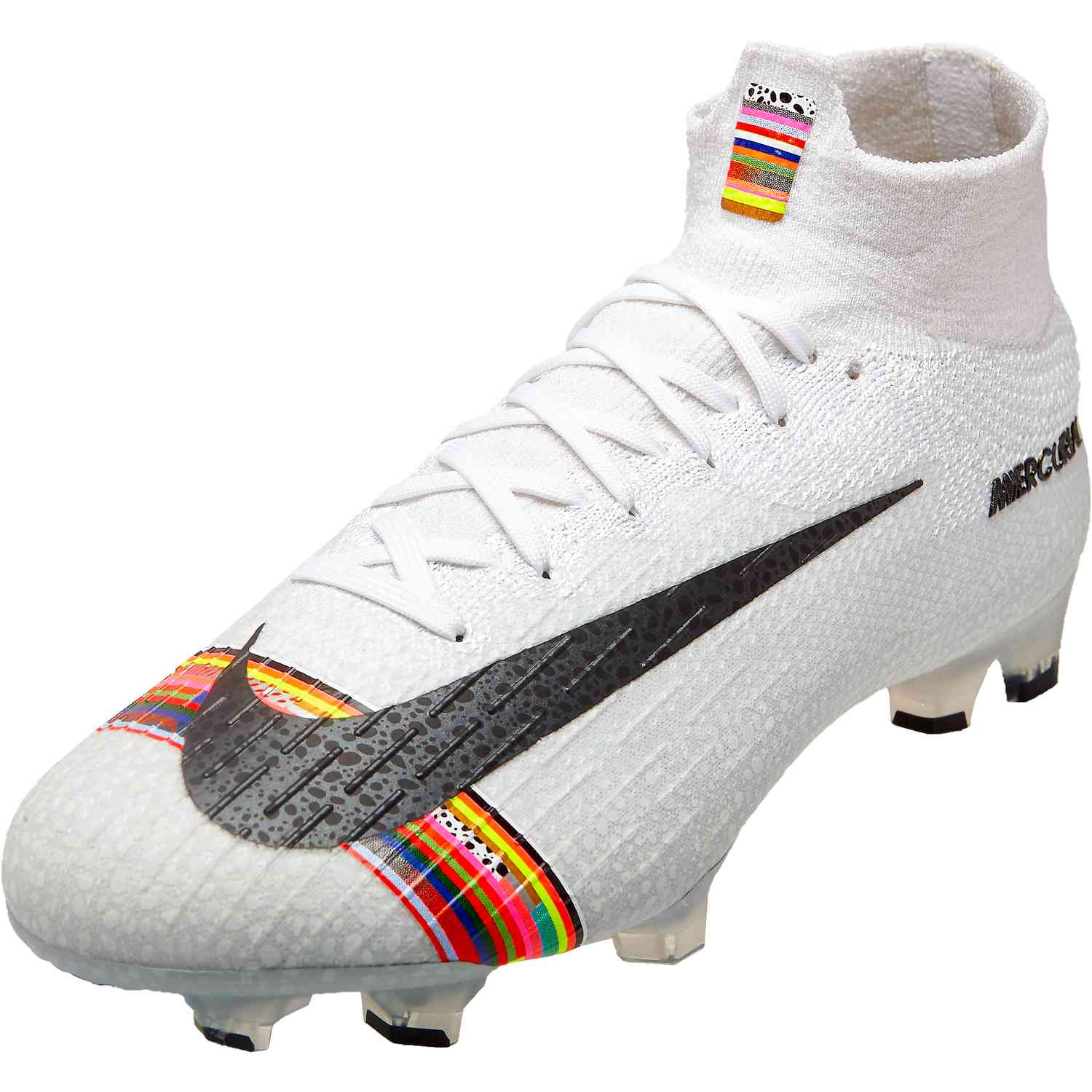 separation shoes 02d3c 9a58a Nike Mercurial Superfly 360 Elite SE FG – Level Up