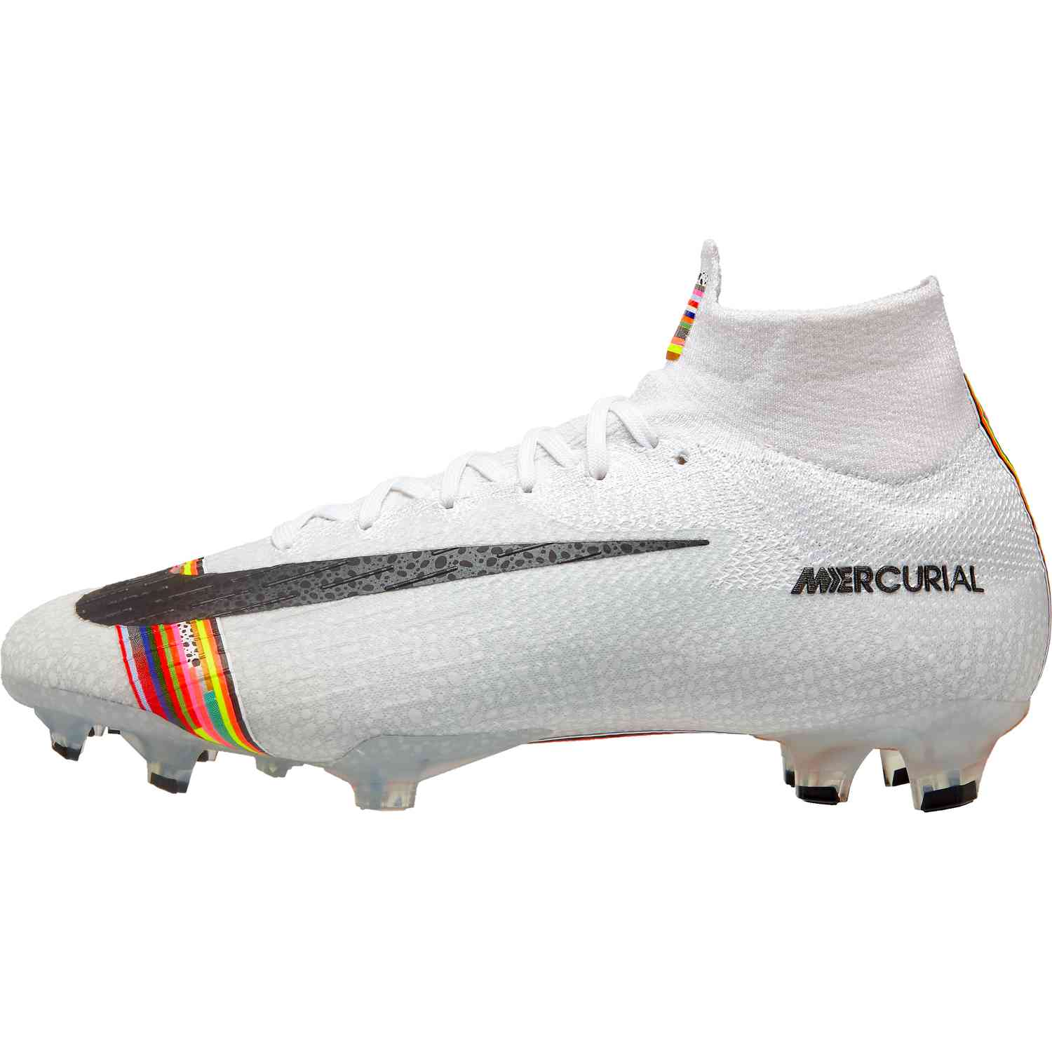 Nike Mercurial Superfly 360 Elite SE FG - Level Up - SoccerPro
