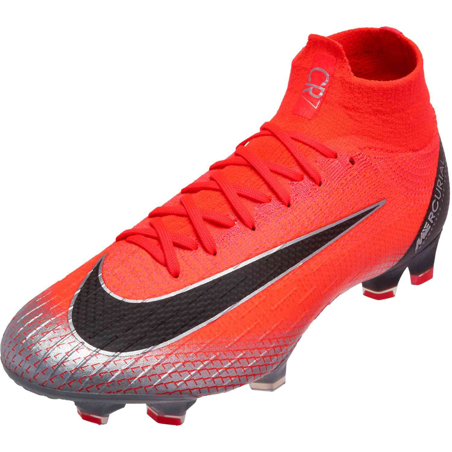 f8667be3e67e Nike CR7 Mercurial Superfly Elite - Chapter 7 - SoccerPro.com