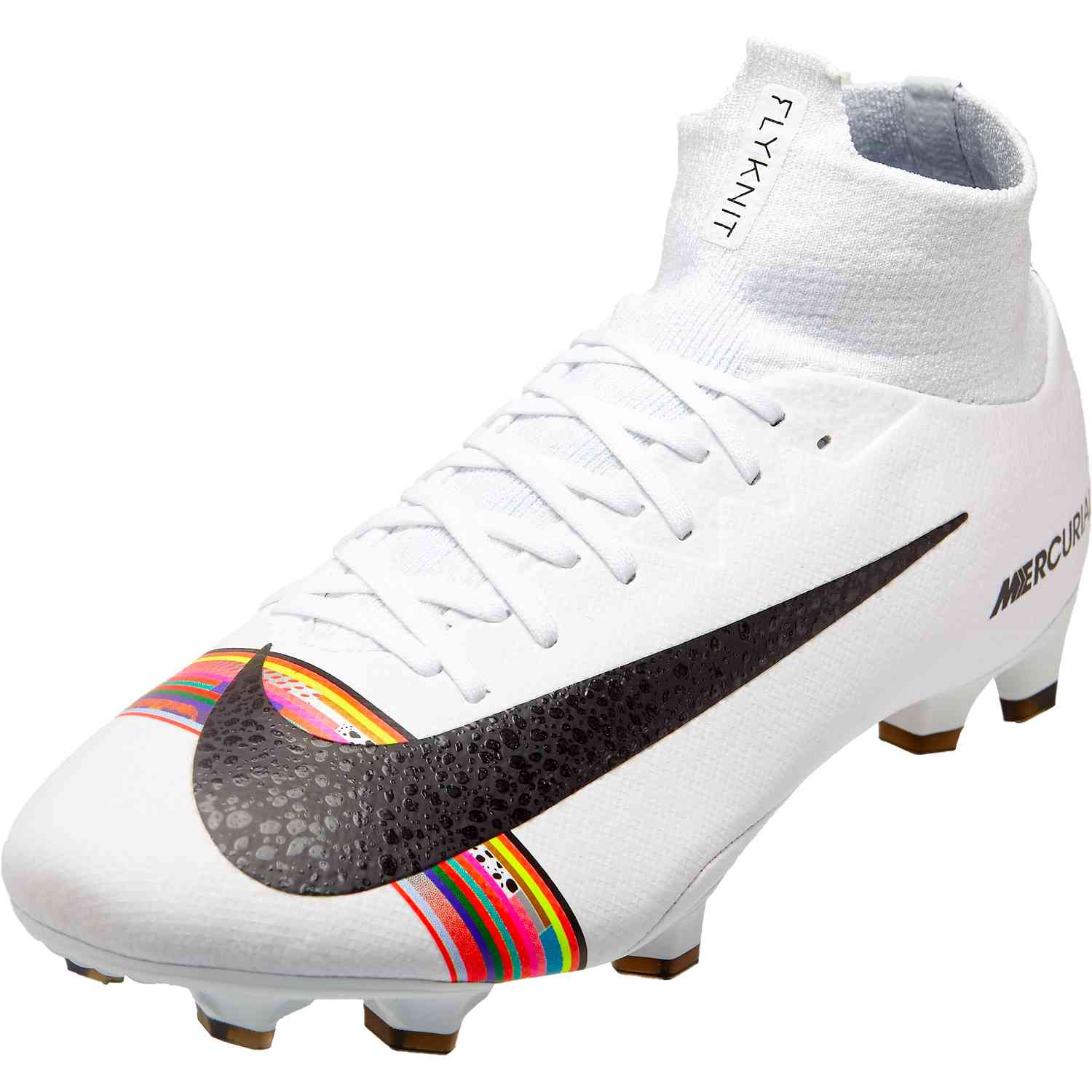 7b53b17a6 Nike Mercurial Superfly 6 Pro FG - Level Up - SoccerPro
