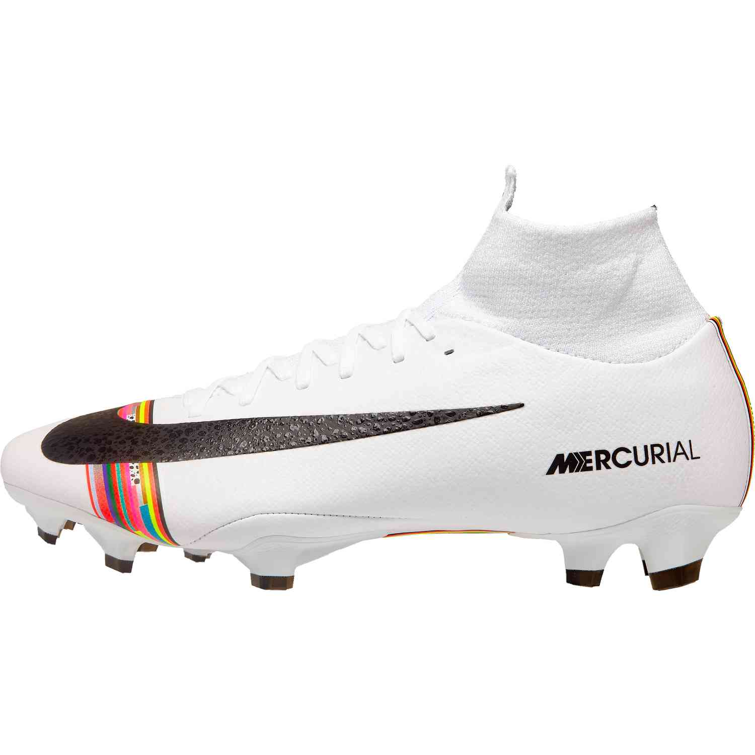 buy popular 0e2a1 c6b2c Nike Mercurial Superfly 6 Pro FG – Level Up