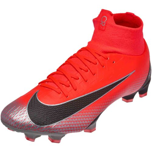 Nike CR7 Mercurial Superfly 6 Pro FG – CR7 – Chapter 7
