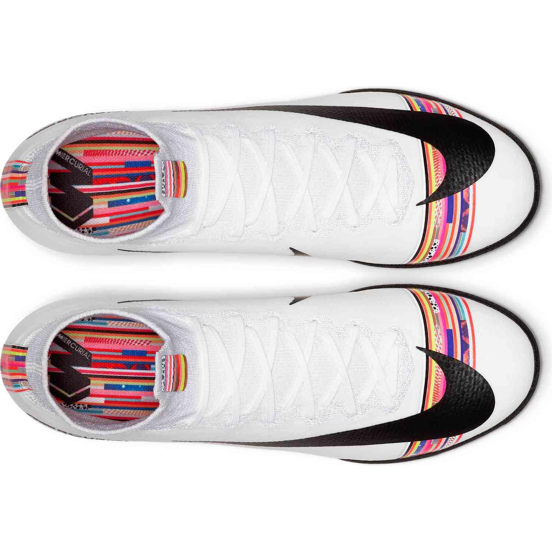 size 40 afc3b 79507 Nike Mercurial SuperflyX 6 Elite IC - Level Up - SoccerPro
