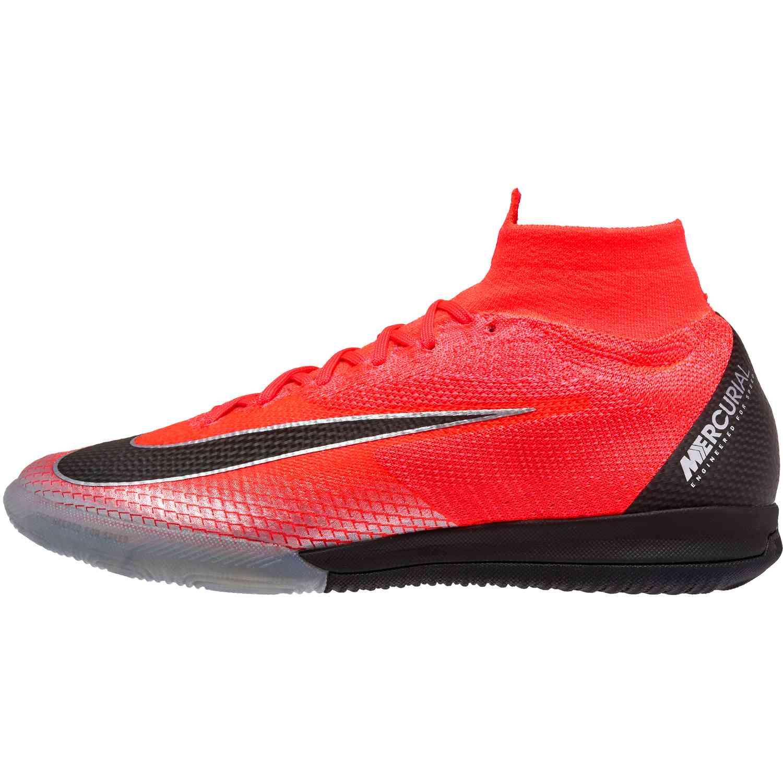 best service 156c1 b9eaa Nike CR7 Mercurial SuperflyX 6 Elite IC – Chapter 7