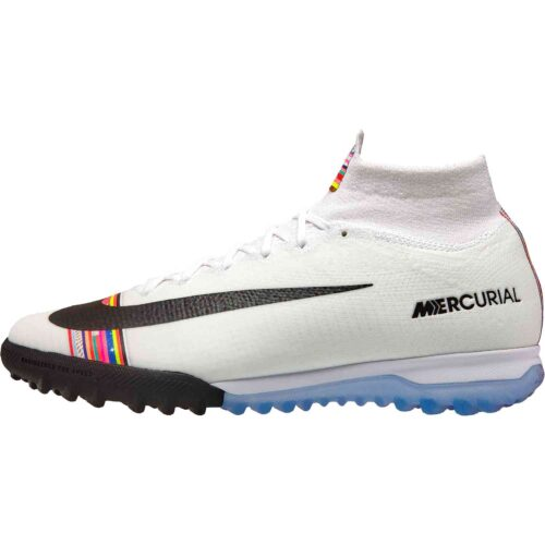 Nike Mercurial SuperflyX 6 Elite TF – Level Up