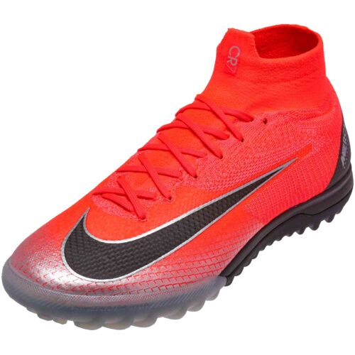 Nike CR7 Mercurial SuperflyX 6 Elite TF – Chapter 7