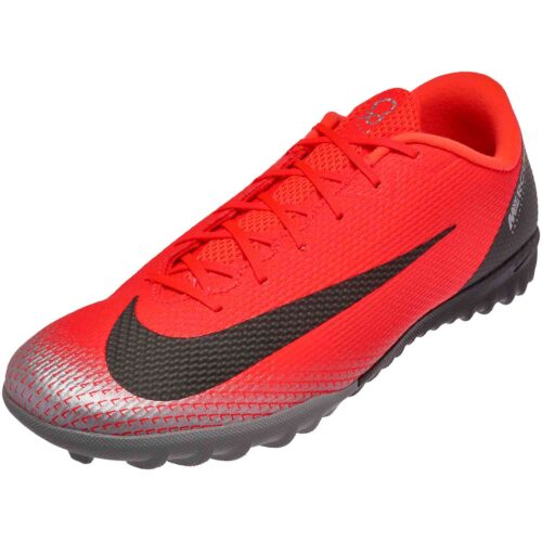 Nike CR7 Mercurial VaporX 12 Academy TF – Chapter 7