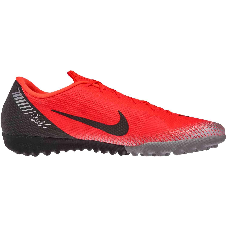 8bf932ef1816c9 Nike CR7 VaporX 12 Academy TF - Final Chapter - SoccerPro