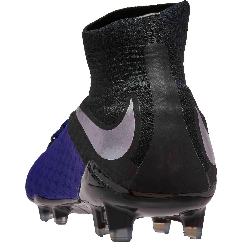 1d6cee2bb Nike Phantom 3 Pro DF FG - Racer Blue/Metallic Silver/Black/Volt ...