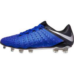 f6ea031bd Nike Phantom 3 Elite FG - Racer Blue/Metallic Silver/Black/Volt - SoccerPro