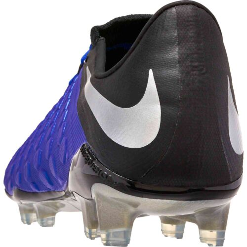 Nike Phantom 3 Elite FG – Racer Blue/Metallic Silver/Black/Volt