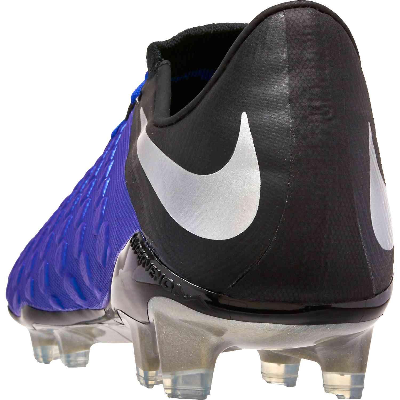 269e456d962 Nike Phantom 3 Elite FG - Racer Blue Metallic Silver Black Volt ...