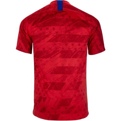 2019 Nike USMNT Away Jersey