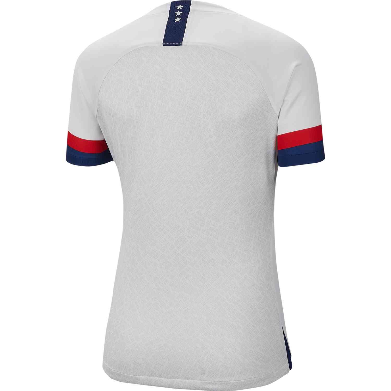 b7c3808c5a2 Us Womens Soccer Jersey T Shirt | Top Mode Depot