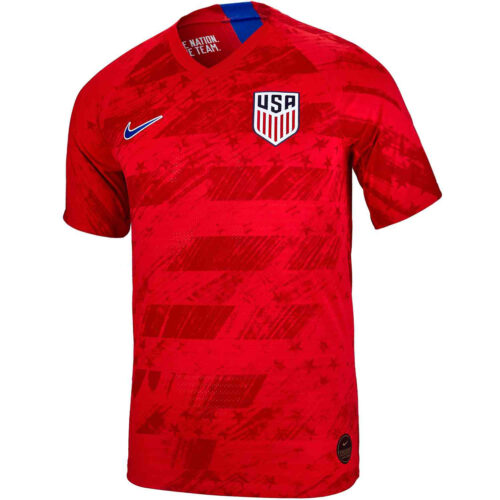 2019 Kids Nike USWNT Away Jersey