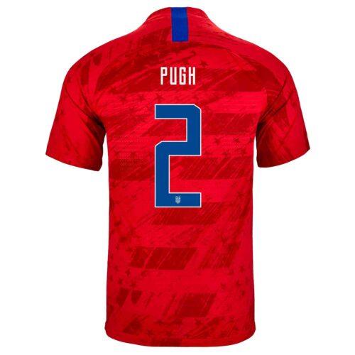 2019 Kids Nike Mallory Pugh USA Away Jersey