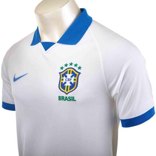 2019 Nike Copa America Brazil Away Jersey