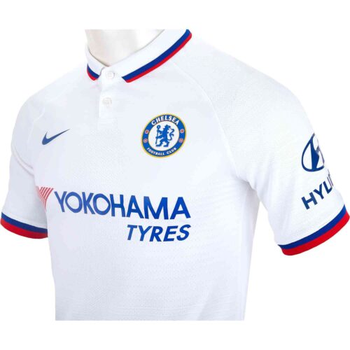 2019/20 Nike Marcos Alonso Chelsea Away Match Jersey