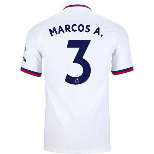 newest 29c2f 79d2e Marcos Alonso Jerseys - SoccerPro