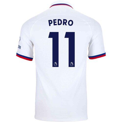 2019/20 Nike Pedro Chelsea Away Match Jersey