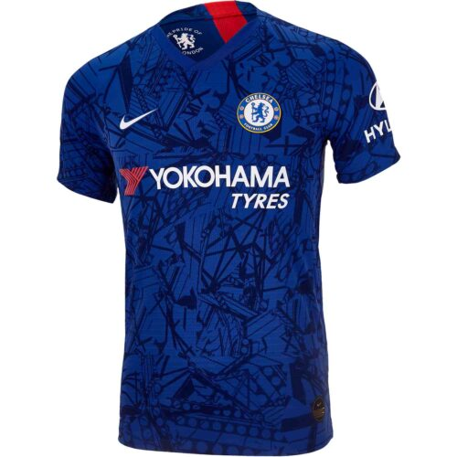 2019/20 Nike Chelsea Home Match Jersey