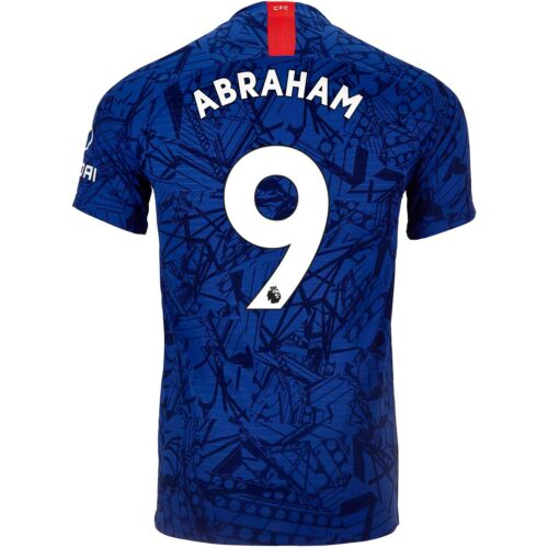 2019/20 Nike Tammy Abraham Chelsea Home Match Jersey