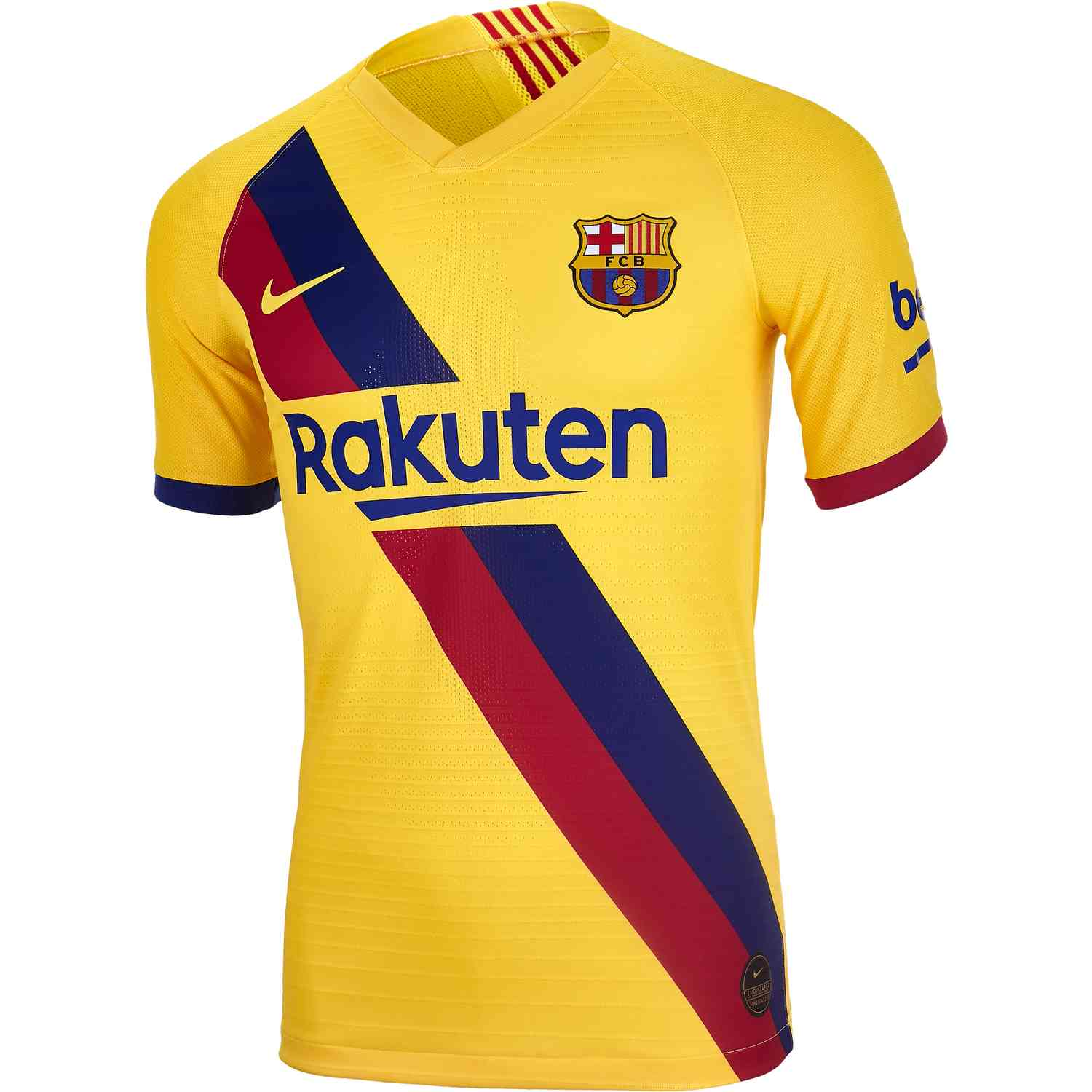 Image result for barcelona new home and away kit 2019/20