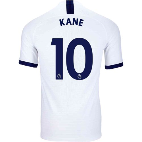 2019/20 Nike Harry Kane Tottenham Home Match Jersey