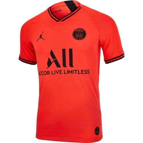2019/20 Jordan PSG Away Match Jersey
