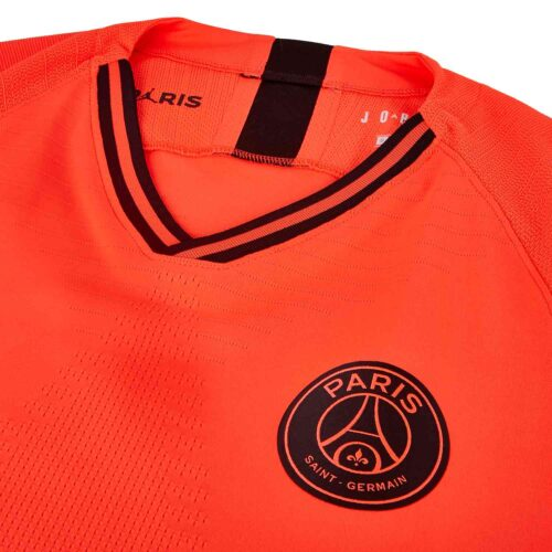2019/20 Jordan Neymar Jr PSG Away Match Jersey
