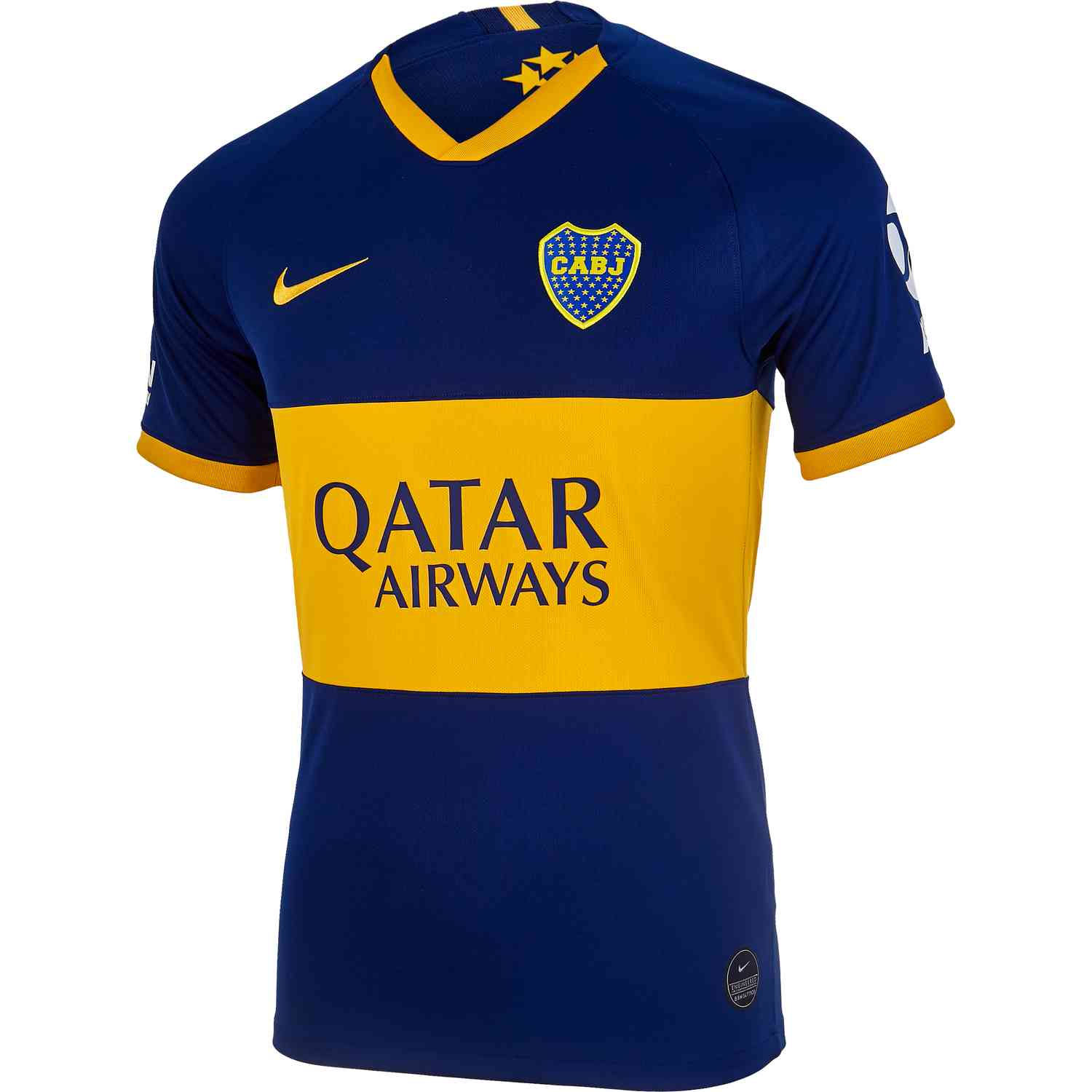 finest selection 45d7e 4580b Nike Boca Juniors Home Jersey – 2019/20