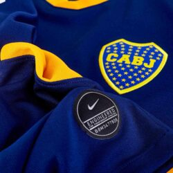 big sale ff391 23a7c Nike Boca Juniors Home Jersey - 2019/20 - SoccerPro