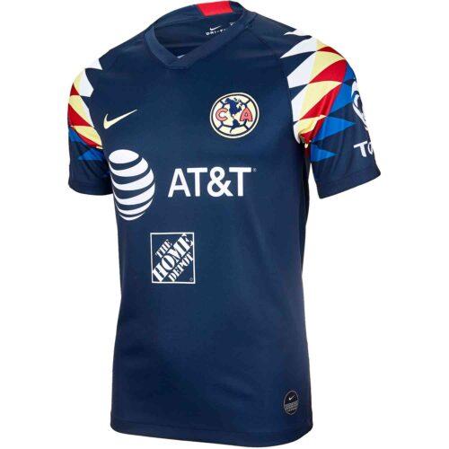2019/20 Nike Club America Away Jersey