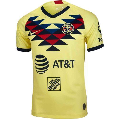 2019/20 Nike Club America Home Jersey