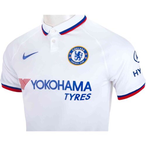2019/20 Nike Mateo Kovacic Chelsea Away Jersey