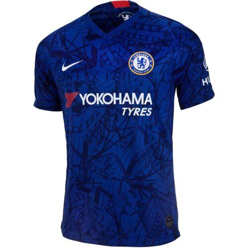 2019/20 Nike Chelsea Home Jersey