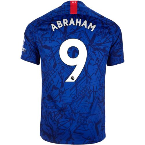 2019/20 Nike Tammy Abraham Chelsea Home Jersey
