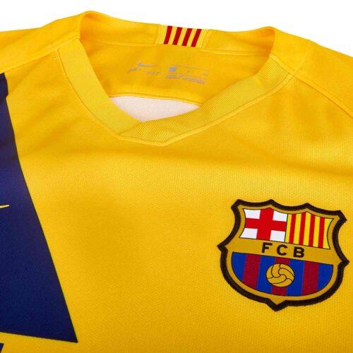 2019/20 Nike Antoine Griezmann Barcelona Away Jersey