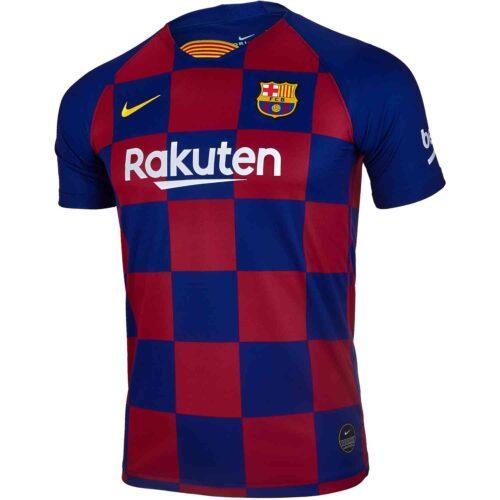 2019/20 Nike Barcelona Home Jersey
